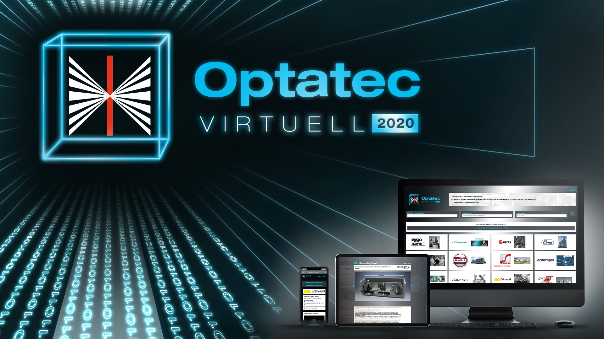 [Translate to Englisch:] Optatec-Virtuell